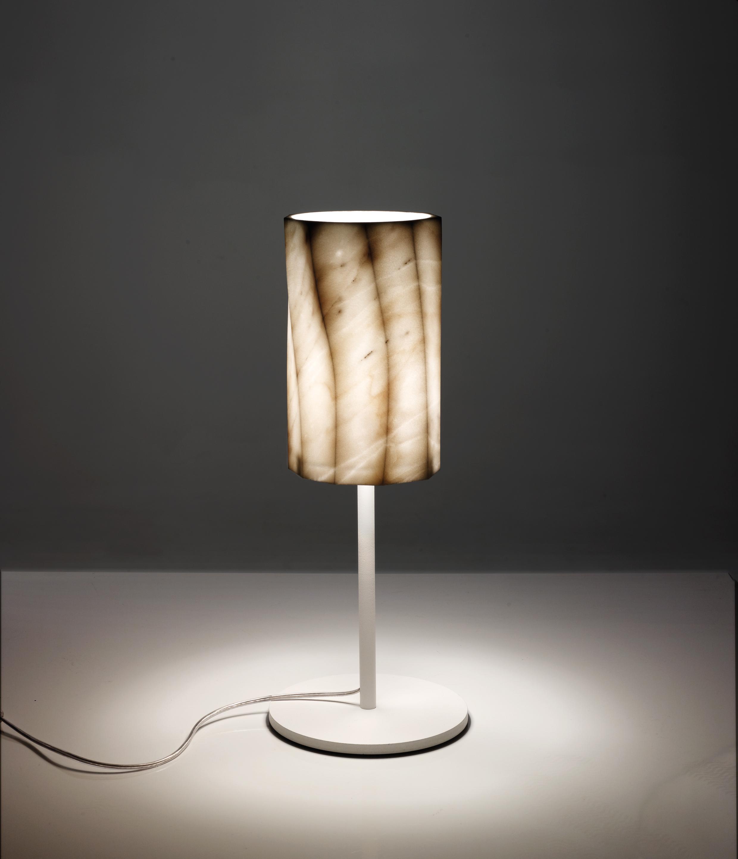 Lampe Fiamma 16 Stehlampe