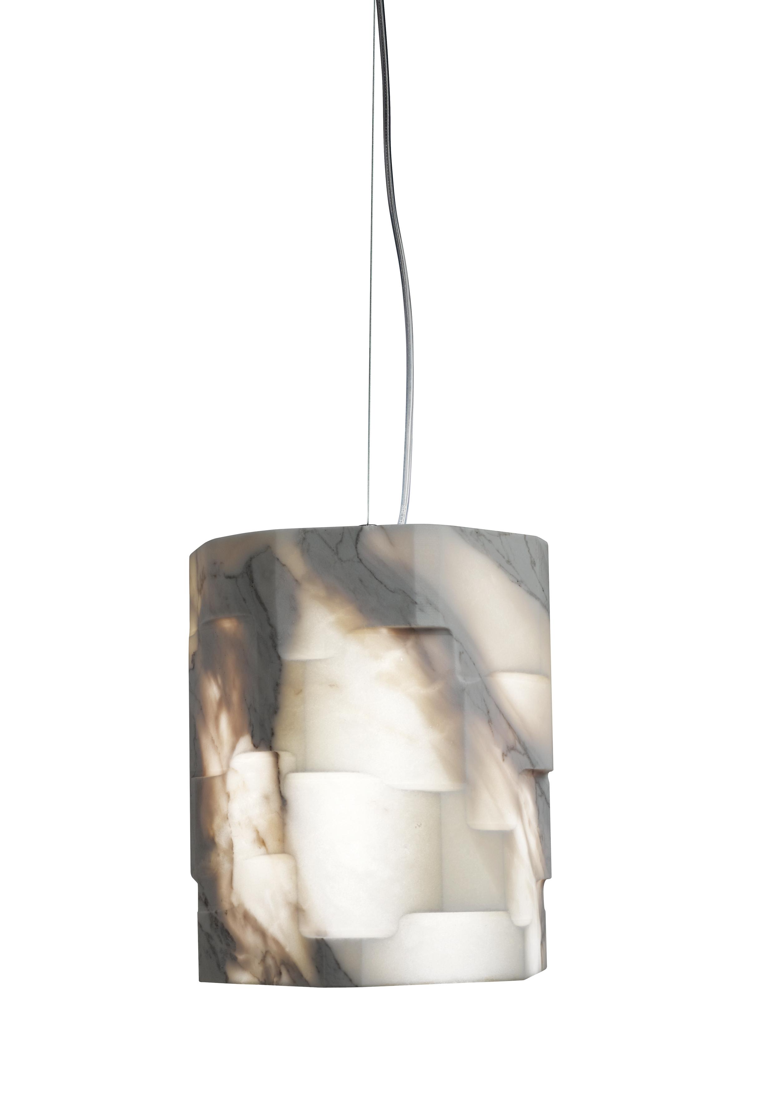 Lampe Totem 21