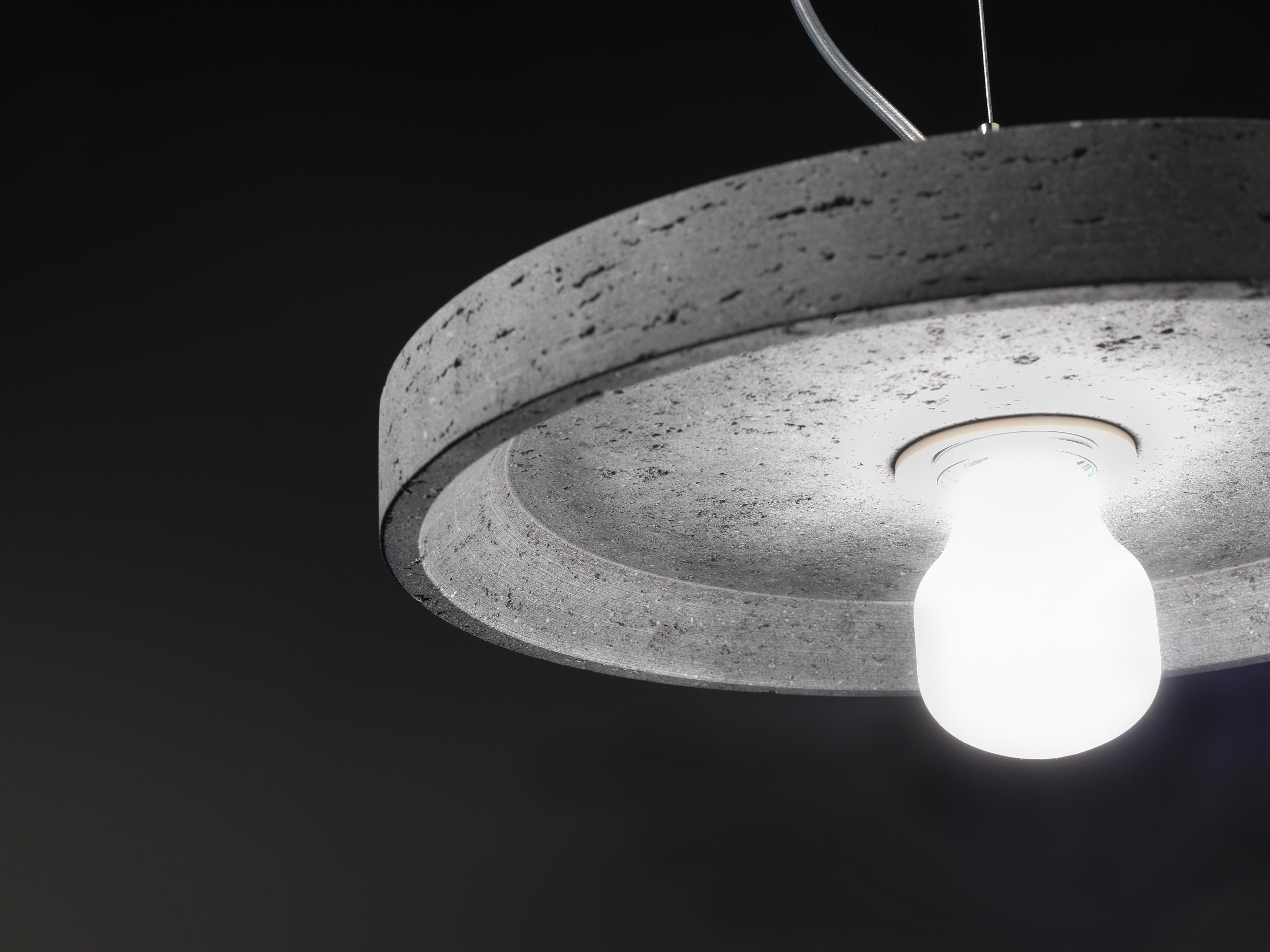 Lampe Chapeau 30