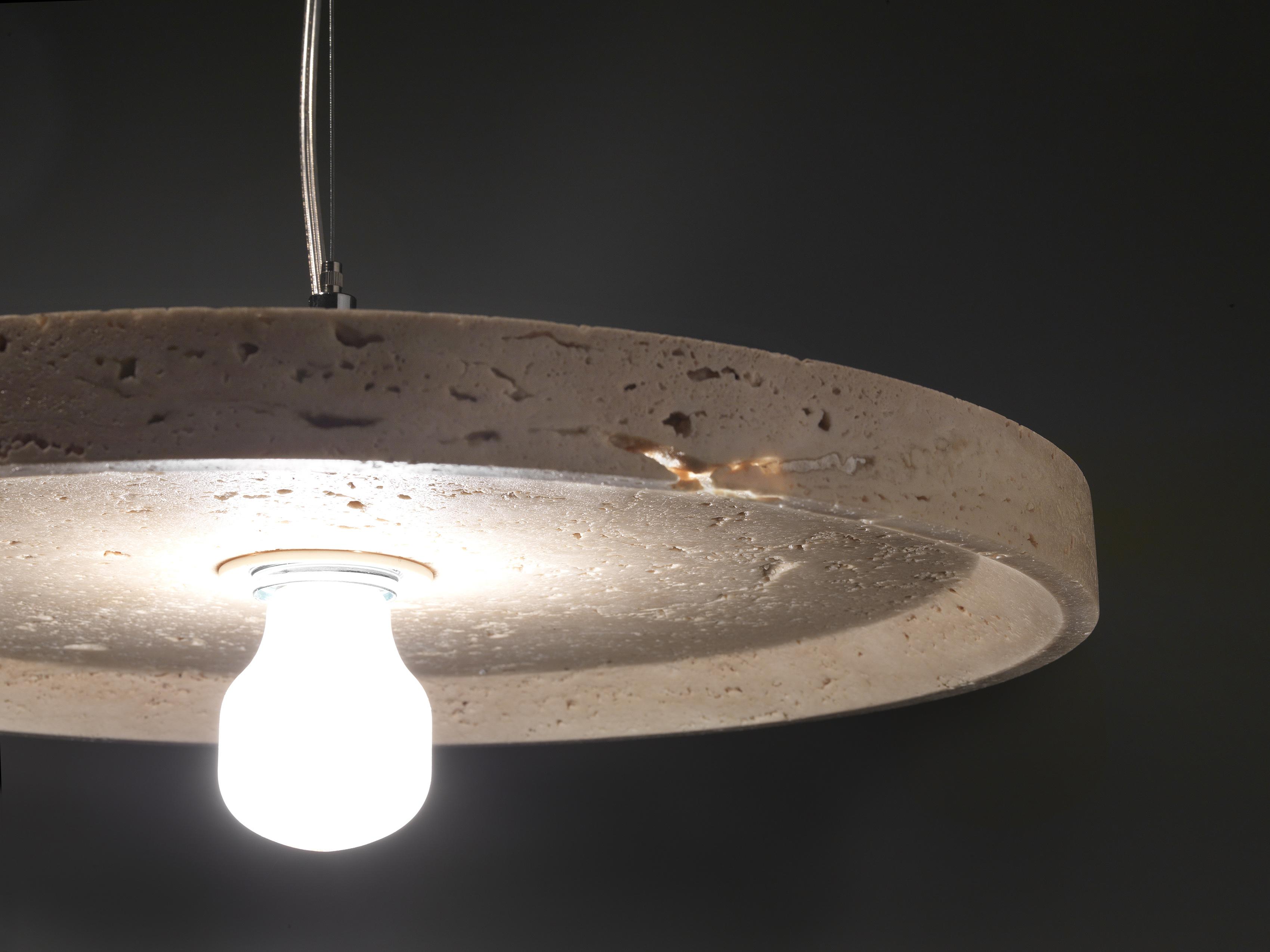 Lampe Chapeau 40