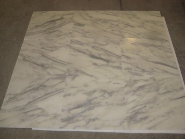 Carrara Statuario Venato