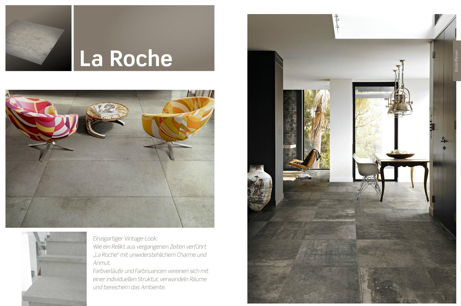 Bodenfliese La Roche